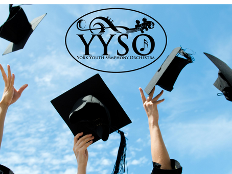 YYSO Awards $7,000 in scholarships