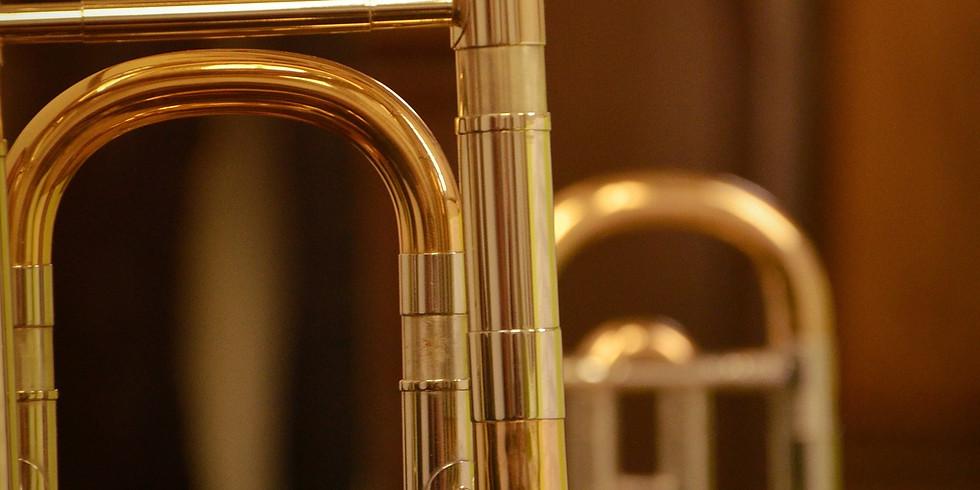 YYSO Masterclass - Low Brass