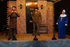 Sherlock, Watson & the Nun.JPG