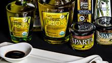 初榨冷壓橄欖油?