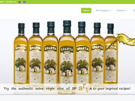 與時俱進Hellenic Fine Oils, SA