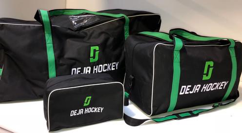 Senior Goalie Bag With Wheels