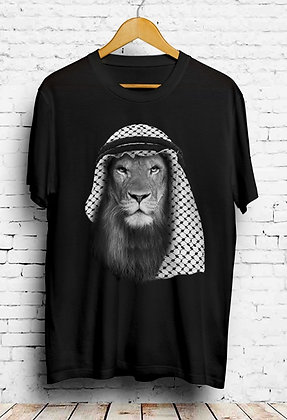 Arab Lion T-Shirt
