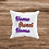 Thumbnail: Home Sweet Home Cushion Cover