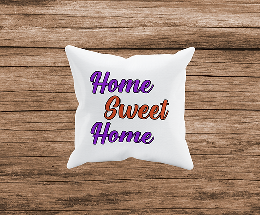 Home Sweet Home Cushion Cover