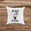 Thumbnail: Christmas Santa Cushion Cover