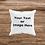 Thumbnail: Your Custom Design Cushion Cover