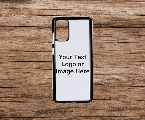 Personalised Samsung S20 Phone Case
