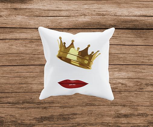 Queen Cushion Cover