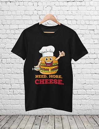 Chef Burger T-Shirt