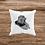 Thumbnail: Lions of Iraq Cushion Cover