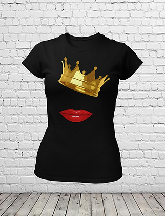 Queen T-Shirt - Women