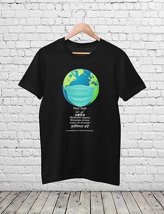 Stay Safe Corona T-Shirt