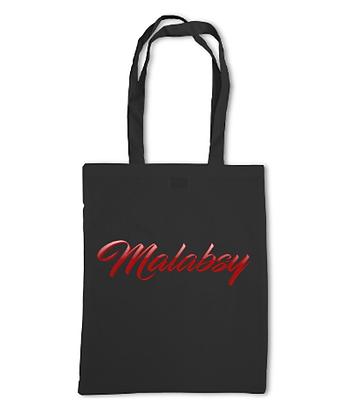 Malabsy Shoulder Tote Bag