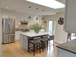 North Saanich Kitchen