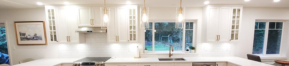 Kitchens Victoria BC