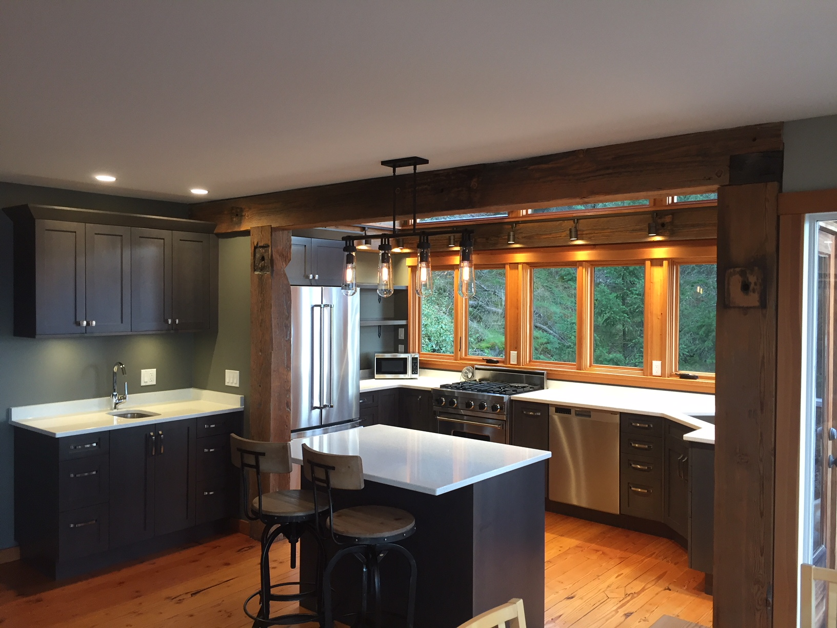 Lectus Cabinetry