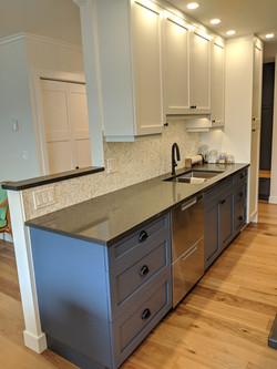 Kitchen Cabinets Sidney BC