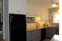 Custom Sidney Kitchen
