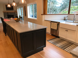 Grey Quartz Top