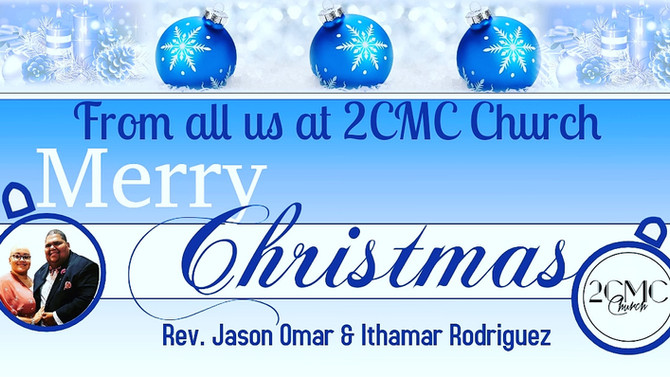 Feliz Navidad para Todos /Merry Christmas to All