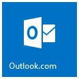 Outlook.com  Very cool. Very free.