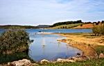 La lac de Montbel