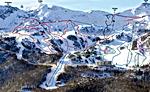 Mont d'Olmes Ski