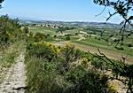 Le chemin de Compostelle GR7