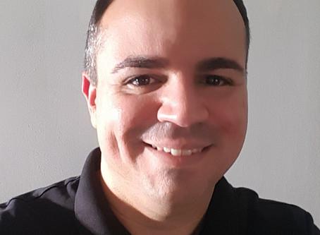 Meet Team Saint Louis' New Board Member: Paul Dry!