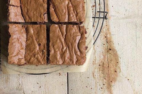 Brownie Zakelijk