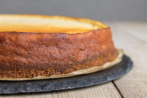 Cheesecake Naturel Zakelijk