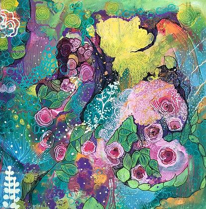 Sakura Lessons on Radiance & Impermanence