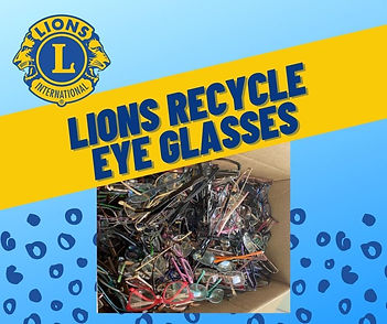 Lions recycle glasses..JPG