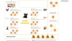 #FunRetrospectives - The Cat Meme Retro