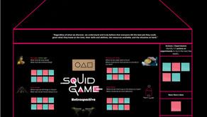 The Squid Games Retro