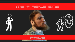 The Agile confessional podcast - The sin of pride