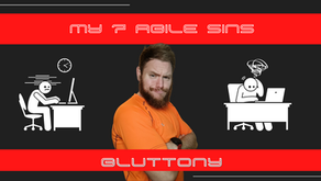 The Agile confessional podcast - The sin of gluttony