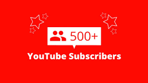 The Virtual Agile Coach has hit 500 subscribers