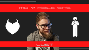 The Agile confessional podcast - The sin of lust