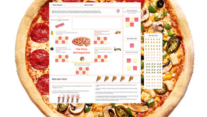 #FunRetrospectives - The Pizza Retro - What did we overcook as a team?