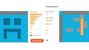 #AgileGameOfTheWeek - Battleships - All about feedback loops