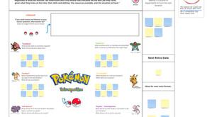 #FunRetrospectives - The Pokemon Retrospective