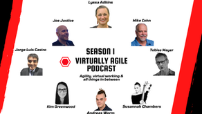 That's a wrap. Season 1 of the Virtually Agile Podcast is complete!
