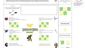 #FunRetrospectives - The Legend of Zelda (N64) Retro