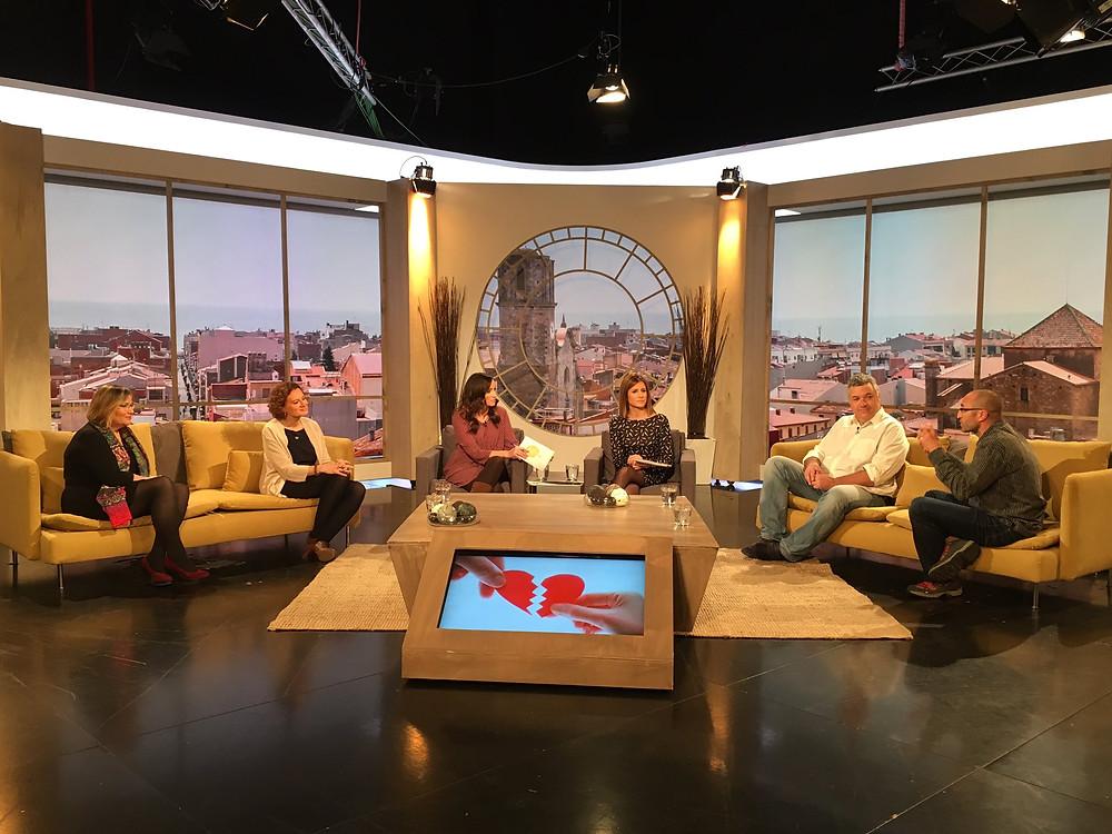 Natàlia Ferré en parla a Ben Trobats el programa per famílies de la Xarxa