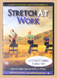 Stretch at work DVD