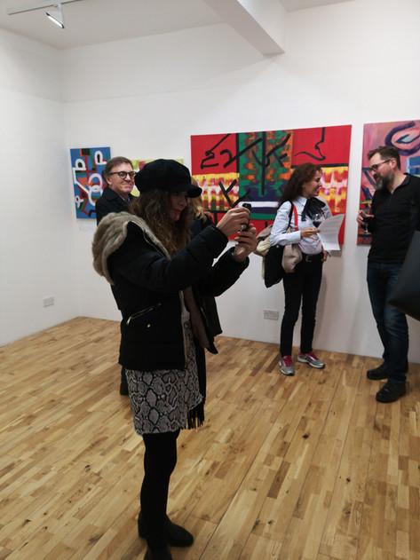 The Brick Lane Gallery
