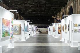 ARTBOX PROJECTS | Art Metropole Europa