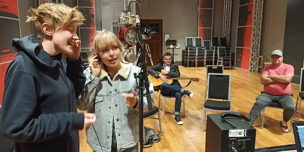 Music Production Workshop  (3)